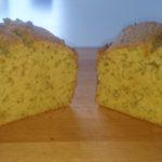 Kartoffel-Reis-Hirse-Brot