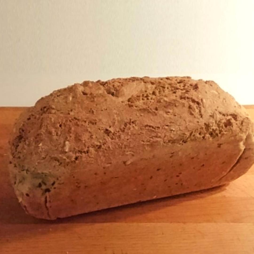 Warmduscher-Brot
