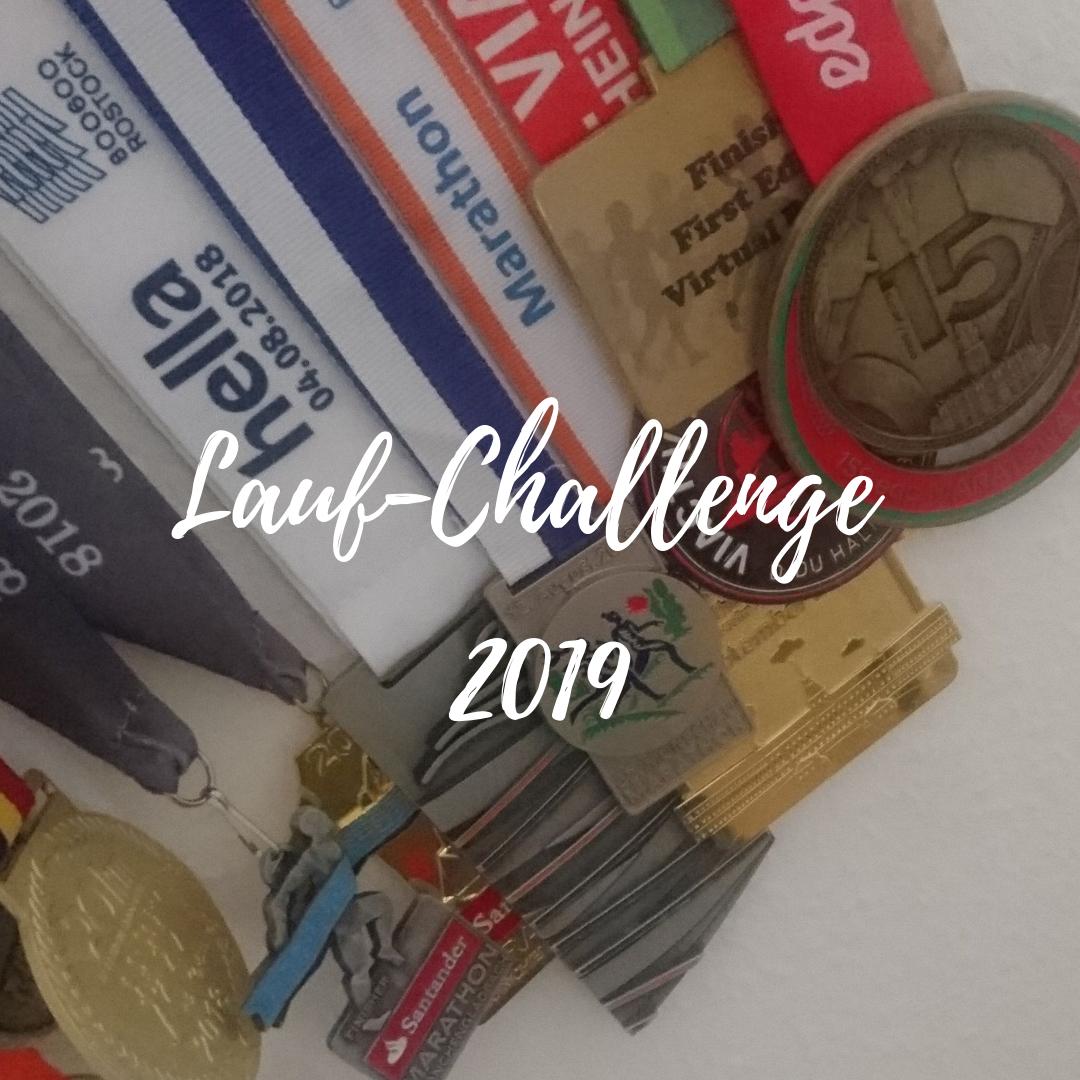 Lauf-Challenge 2019