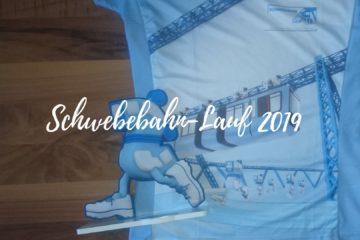 Schwebebahn-Lauf 2019