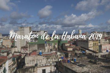Maraton de la Habana